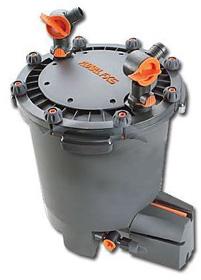 Fluval FX5 Aquarium Canister Filter