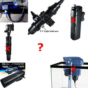 Are UV Sterilizers Good for Aquariums