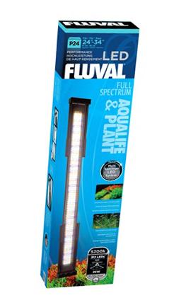 Economy planted aquarium led fluval aqualife tmc aquabar my fluval aqualife plant led light review mozeypictures Gallery